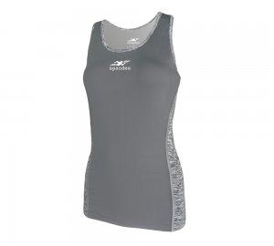 FT002-เสื้อกล้าม-สินค้าเดี่ยว-เทา
